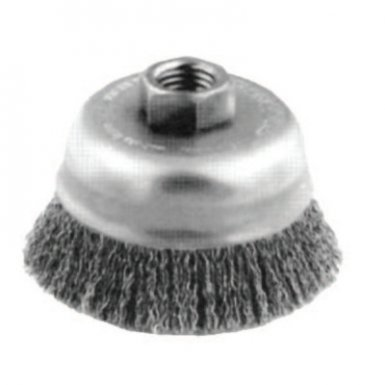 Advance Brush 82243 Mini Crimped Cup Brushes