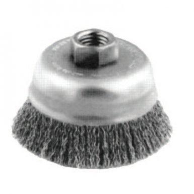 Advance Brush 82255 Mini Crimped Cup Brushes