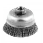 Advance Brush 82353 Mini Crimped Cup Brushes