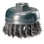 Advance Brush 82220P Mini Knot Cup Brushes