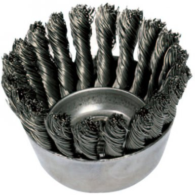 Advance Brush 82219 Mini Knot Cup Brushes