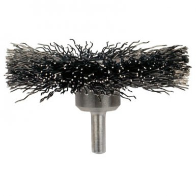 Advance Brush 82913 Mounted Crimped Wheel Brushes