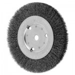 Advance Brush 80040 Narrow Face Crimped Wire Wheel Brushes