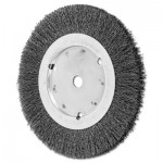 Advance Brush 80162 Narrow Face Crimped Wire Wheel Brushes
