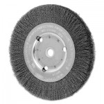 Advance Brush 80038 Narrow Face Crimped Wire Wheel Brushes