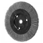 Advance Brush 80491 Narrow Face Crimped Wire Wheel Brushes