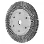 Advance Brush 81930 Pferd Unthreaded Knot Wheel Brushes