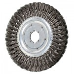 Advance Brush 81708 Pferd Unthreaded Knot Wheel Brushes