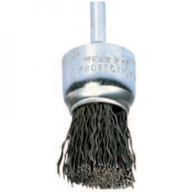 Advance Brush 82966 Standard Duty Crimped End Brushes