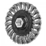 Advance Brush 82283 Standard Twist Knot Wheels