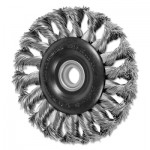 Advance Brush 81801 Standard Twist Knot Wheels