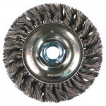Advance Brush 82153P Standard Twist Knot Wheels