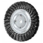 Advance Brush 81881 Standard Twist Long Flag Knot Wheels