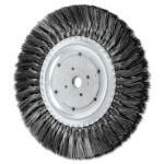 Advance Brush 81889 Standard Twist Long Flag Knot Wheels