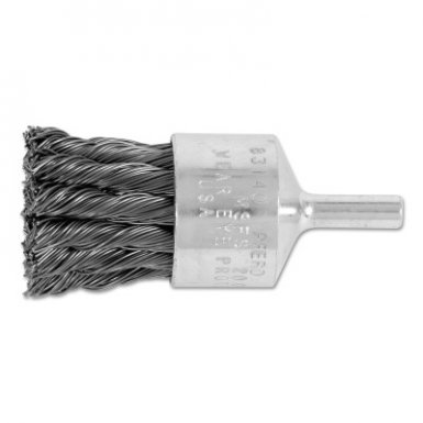 Advance Brush 83140 Straight Cup Knot End Brushes