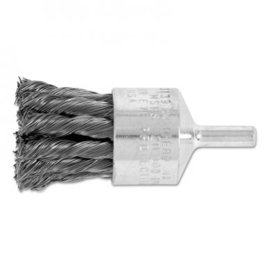 Advance Brush 83139 Straight Cup Knot End Brushes