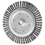 Advance Brush 82495 Stringer Bead Twist Knot Wheels