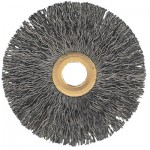 Advance Brush 81542 Tube Center Crimped Wire Wheel Brushes