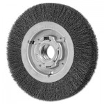 Advance Brush 81248 Wide Face Crimped Wire Wheel Brushes
