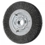Advance Brush 81247 Wide Face Crimped Wire Wheel Brushes
