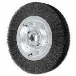 Advance Brush 81253 Wide Face Crimped Wire Wheel Brushes