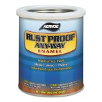 Aervoe 168Q Any-Way RustProof Enamels