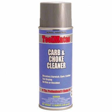 Aervoe 590 Carb & Choke Cleaners