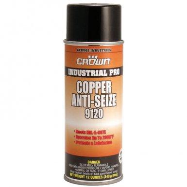 Aervoe 9120 Crown Anti-Seize Compounds