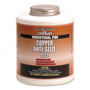 Aervoe 9123 Crown Anti-Seize Compounds