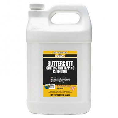 Aervoe 5041F Crown Buttercut Cutting/Tapping Compounds
