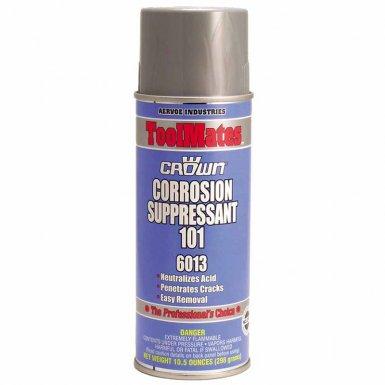 Aervoe 6013 Crown Corrosion Suppressants