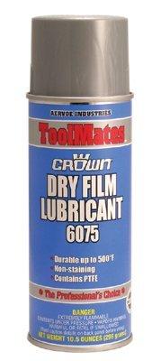 Aervoe 6075 Crown Dry Film Lubricants