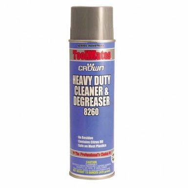 Aervoe 8260 Crown Heavy Duty Cleaner/Degreaser