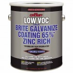 Aervoe 7008VG Crown Low VOC Brite Galvanize Coatings