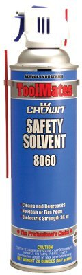 Crown Safety Solvent (NF)