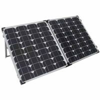 Aervoe 9580 Sierra Wave Model 9580 80-Watt Solar Collectors