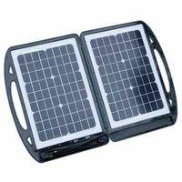 Aervoe 9530 Sierra Wave Portable 30-Watt Solar Collectors