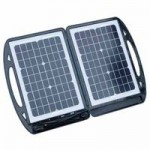 Aervoe 9530 Sierra Wave Portable 30-Watt Solar Collectors