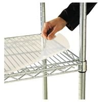 Alera SW59SL3618 Wire Shelving Liners