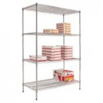 Alera SW504824SR Wirestart Shelving