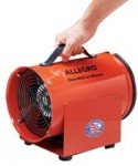 Allegro 9534 AC Com-Pax-Ial Blowers