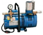 Allegro 9821 Ambient Air Pumps