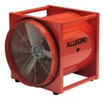 Allegro 9515 Axial Ventilation Blowers