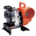 Allegro 9505 Centrifugal Ventilation Blowers