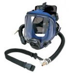 Allegro 9901 Full Mask Supplied Air Respirators