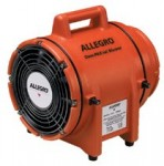 Allegro 9536 Plastic Com-Pax-Ial Blowers