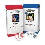 Allegro 100105 Respirator Cleaning Pads