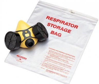 Allegro 2000 Respirator Storage Bags