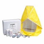 Allegro 2040 Saccharin Fit Test Kits