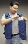 Allegro 8413-04 Standard Vest for Cooling Inserts